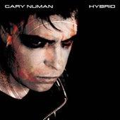 Hybrid CD #1 von Gary Numan