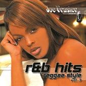 R&B Hits Reggae Style, Vol. 3 von Various Artists