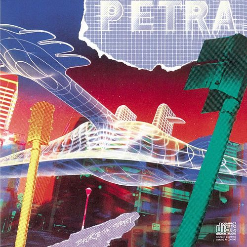 Back to the Street by Petra
