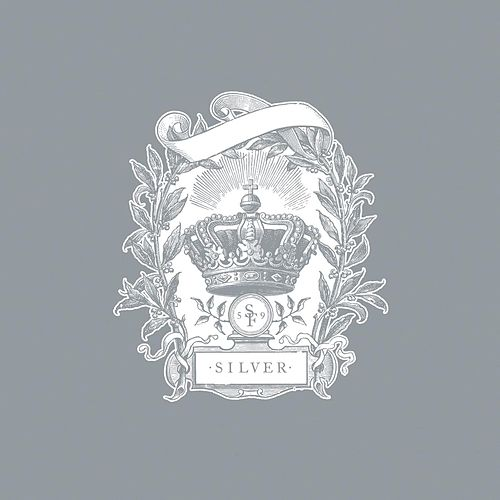 Silver (Deluxe Edition) by Starflyer 59