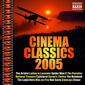 Cinema Classics 2005 by Various Artists