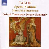 Spem In Alium von Thomas Tallis