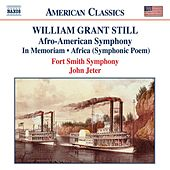 Afro-American Symphony by William Grant Still