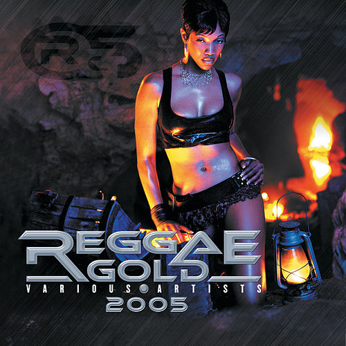 Reggae Gold 2005 by Various Artists