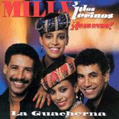 La Guacherna by Milly Y Los Vecinos