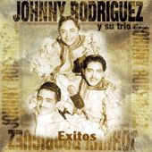 Exitos by Johnny Rodriguez
