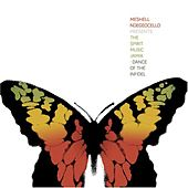 Dance Of The Infidel by Meshell Ndegeocello