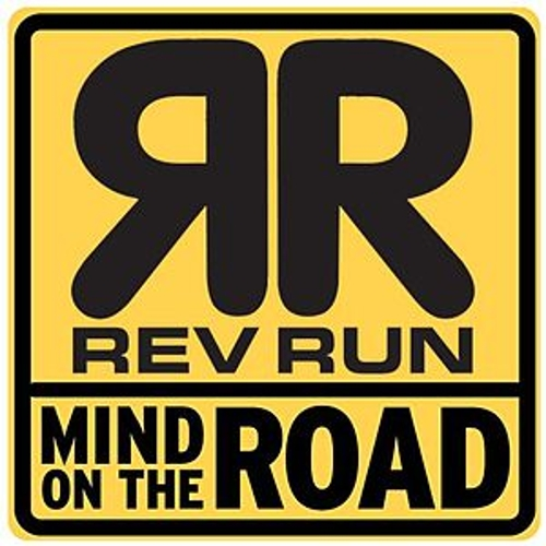 Mind On The Road by Reverend Run
