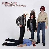Songs Before the Blackout de Hum Machine