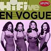 Rhino Hi-five: En Vogue de En Vogue