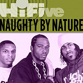 Rhino Hi-five: Naughty By Nature de Naughty By Nature
