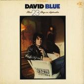These 23 Days In September de David Blue