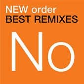 Best Remixes de New Order