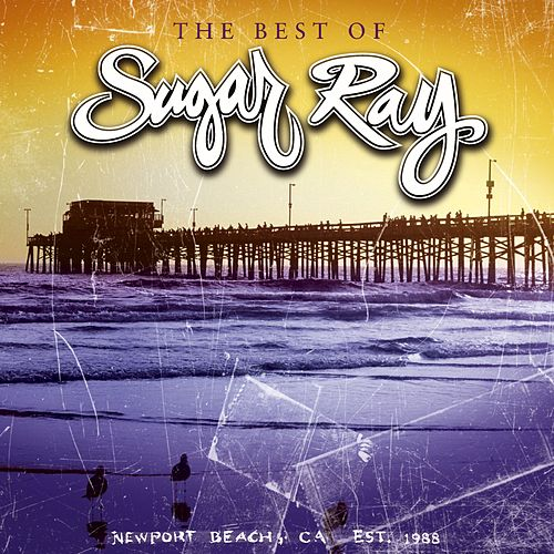 The Best Of Sugar Ray de Sugar Ray