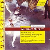 Russian Ballet by Moscow Radio Symphony Orchestra