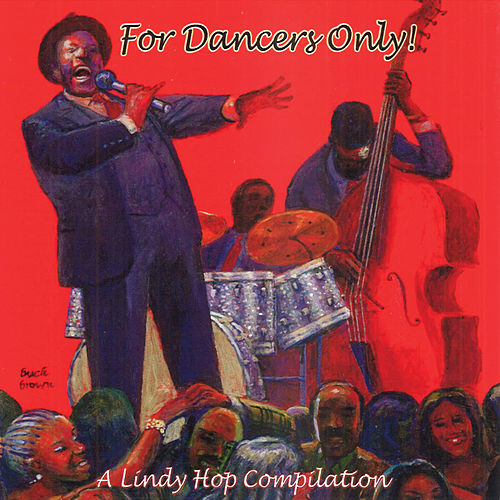 For Dancers Only! by Various Artists