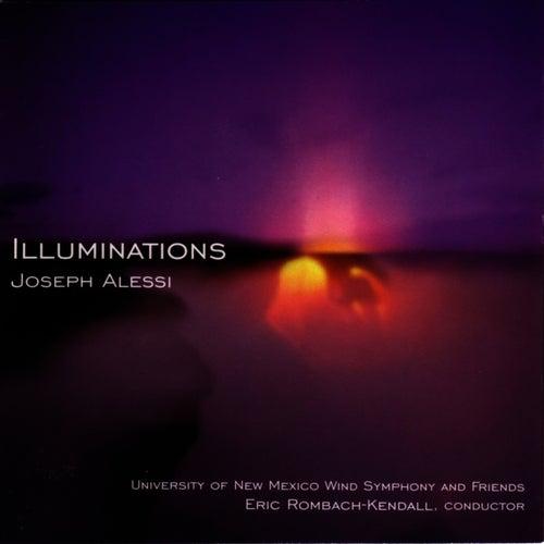 Illuminations by Joseph Alessi