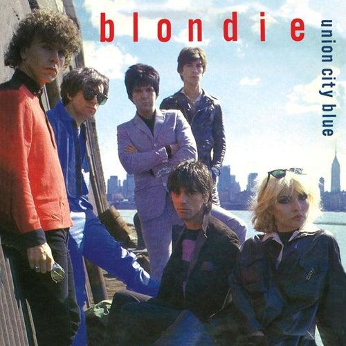 Union City Blue von Blondie