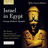 Israel In Egypt von George Frideric Handel