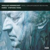 Dvorák : Symphonic Poems by Nikolaus Harnoncourt
