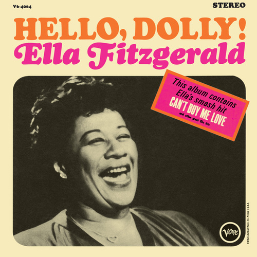 Hello Dolly! by Ella Fitzgerald