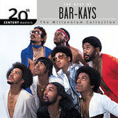 Best Of/20th Century by The Bar-Kays