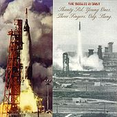 Five Missiles In Orbit by Various Artists
