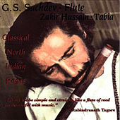 Classical North Indian Ragas by G.S. Sachdev