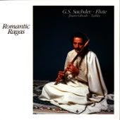 Romantic Ragas by G.S. Sachdev