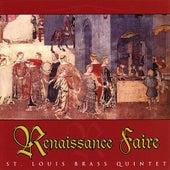 Renaissance Faire by St. Louis Brass Quintet