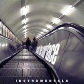 Beneath The Surface Instrumentals de Omid