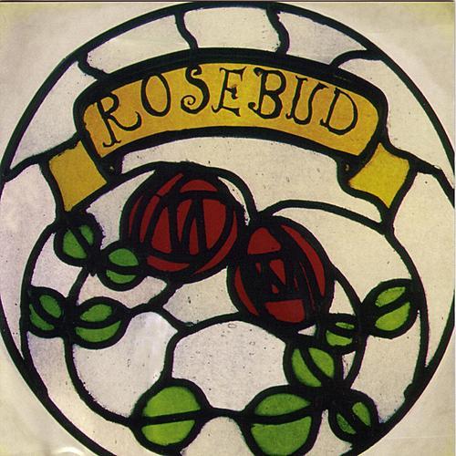 Rosebud by Rosebud