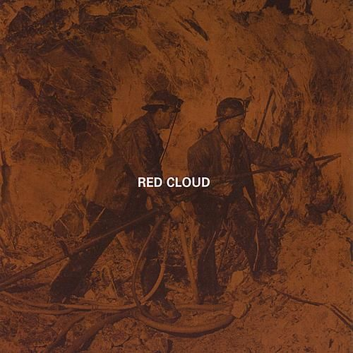 Red Cloud by RedCloud