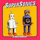 My Mind's Out by The Supersonics