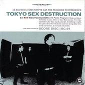Le Red Soul Comunnitte by Tokyo Sex Destruction