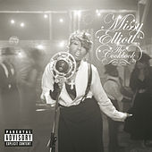 The Cookbook von Missy Elliott