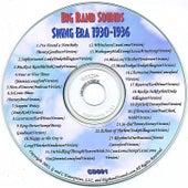 Swing Era 1930-1936 - Cd001 von Billy May