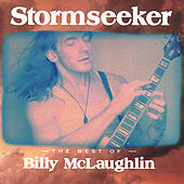 Stormseeker-The Best of Billy McLaughlin by Billy McLaughlin