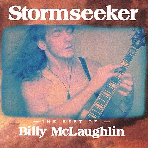 Stormseeker-The Best of Billy McLaughlin by Billy McLaughlin