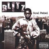 Soul Rebel de Blitz