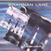 Escape Velocity by Brannan Lane