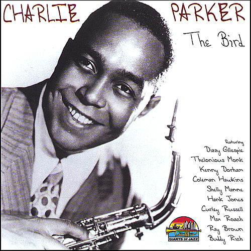 The Bird by Charlie Parker