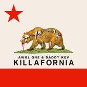 Killafornia by Various Artists