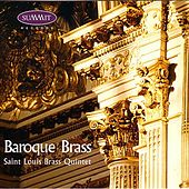 Baroque Brass by St. Louis Brass Quintet