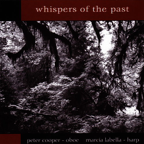 Whispers of the Past by Peter Cooper