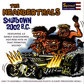 Shutdown 2002 B.C. by The Neanderthals