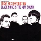 Black Noise is the New Sound! by Tokyo Sex Destruction