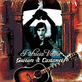 Guitars & Castanets by Patricia Vonne