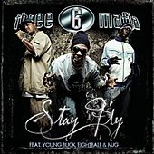 Stay Fly (4 Pack) von Three 6 Mafia