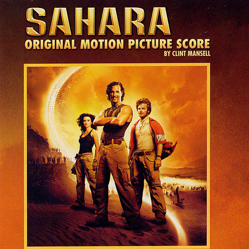 Sahara by Clint Mansell
